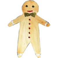 GingerBreadBoy freexmas17mnr
