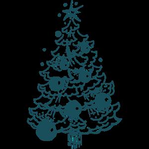 ChristmasTree 4 freexmas17mnr