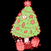 Weihnachtsbaum freexmas17mnr