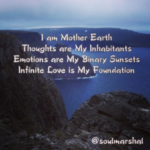 I Am Mother Earth