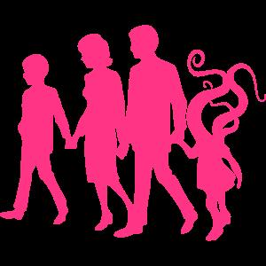Tentakel Familie