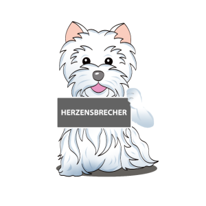 West Highland White Terrier Westie Poltalloch