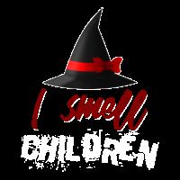 I Smell Children Funny Halloween