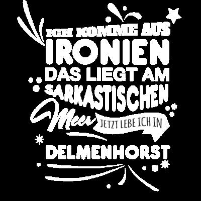 Delmenhorst Fun Geschenk Shirt - Delmenhorst Fun Geschenk Shirt - Weihnachtsgeschenk,Fun,Spaß,lustig,Idee,Geschnkidee,schenken,witzig,Stadt,Deutschland,Delmenhorst,Geburtstag,Geburtstagsgeschenk,Stadt-,cool,Sprüche,Spruch,Mode,Geschenkideen,Geschenk,witzige