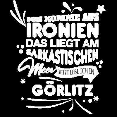 Görlitz Fun Geschenk Shirt - Görlitz Fun Geschenk Shirt - Weihnachtsgeschenk,Fun,Görlitz,Spaß,lustig,Idee,Geschnkidee,schenken,witzig,Stadt,Deutschland,Geburtstag,Geburtstagsgeschenk,Stadt-,cool,Sprüche,Spruch,Mode,Geschenkideen,Geschenk,witzige