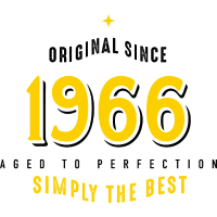 original since 1966 simply the best 50. Geburtstag