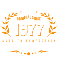 original since 1977 simply the best 40. Geburtstag