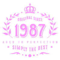 original since 1987 simply the best 30. Geburtstag