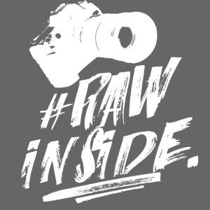 RAW INSIDE wte