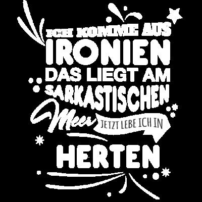 Herten Fun Geschenk Shirt - Herten Fun Geschenk Shirt - Weihnachtsgeschenk,Fun,Spaß,lustig,Idee,Geschnkidee,schenken,witzig,Stadt,Deutschland,Geburtstag,Geburtstagsgeschenk,Stadt-,Herten,cool,Sprüche,Spruch,Mode,Geschenkideen,Geschenk,witzige