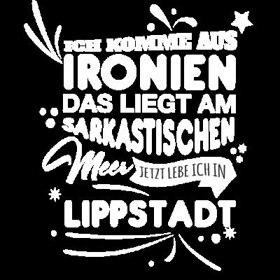 Lippstadt Fun Geschenk Shirt - Lippstadt Fun Geschenk Shirt - Weihnachtsgeschenk,Fun,Lippstadt,Spaß,lustig,Idee,Geschnkidee,schenken,witzig,Stadt,Deutschland,Geburtstag,Geburtstagsgeschenk,Stadt-,cool,Sprüche,Spruch,Mode,Geschenkideen,Geschenk,witzige