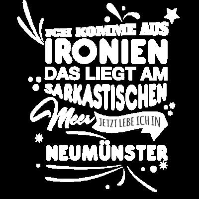 Neumünster Fun Geschenk Shirt - Neumünster Fun Geschenk Shirt - Weihnachtsgeschenk,Fun,Spaß,lustig,Idee,Geschnkidee,schenken,witzig,Stadt,Neumünster,Deutschland,Geburtstag,Geburtstagsgeschenk,Stadt-,cool,Sprüche,Spruch,Mode,Geschenkideen,Geschenk,witzige