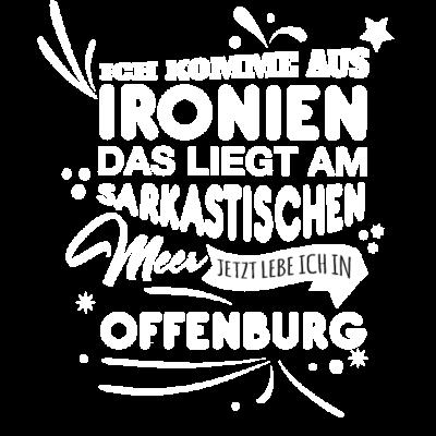 Offenburg Fun Geschenk Shirt - Offenburg Fun Geschenk Shirt - Weihnachtsgeschenk,Fun,Spaß,lustig,Idee,Geschnkidee,schenken,witzig,Stadt,Deutschland,Geburtstag,Geburtstagsgeschenk,Stadt-,Offenburg,cool,Sprüche,Spruch,Mode,Geschenkideen,Geschenk,witzige