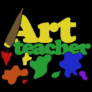 Kunstlehrer-Hemd