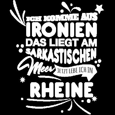 Rheine Fun Geschenk Shirt - Rheine Fun Geschenk Shirt - Weihnachtsgeschenk,Fun,Spaß,lustig,Idee,Geschnkidee,schenken,witzig,Stadt,Deutschland,Geburtstag,Geburtstagsgeschenk,Stadt-,Rheine,cool,Sprüche,Spruch,Mode,Geschenkideen,Geschenk,witzige
