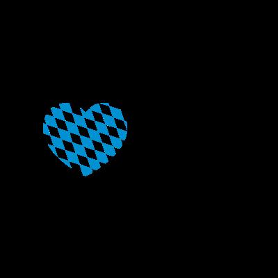 I love Landshut Einzeilig - Der kult aus New York jetzt auch in Landshut! Ein I love Landshut Logo mit gerautetem Herz :-) - herz,Landshuter Hochzeit,Landshut,I love Landshut,I love LA,I love,Hochschule Landshut