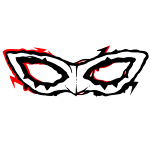 Persona mask