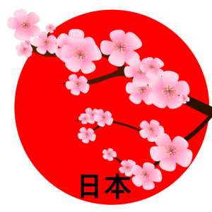 Japan Kirschblueten Asien Japanfan Japanreise