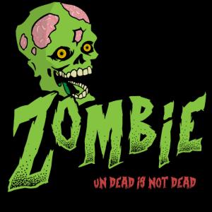Undead is not Dead 02