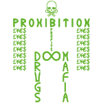 PROHIBITION (GREEN)