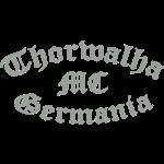 Thorwalha - MC - Germania - Schriftzug