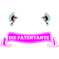 Patentante Tshirt Patentante Geschenk Majestät
