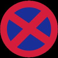 parkenverboten