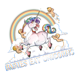 Babies eat Unicorns