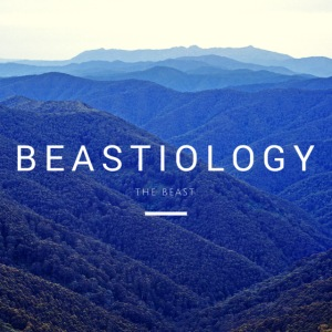 BEASTIOLOGY Album Cover