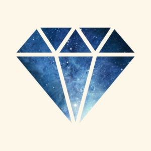 Galaxie Diamant
