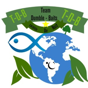 logo dumble baits
