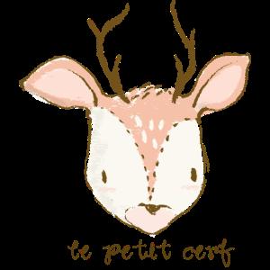 le petit cerf
