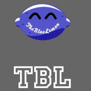 Thebluelemon classic simbol