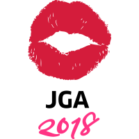 JGA 2018 Kuss