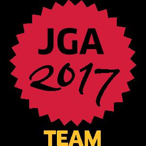 JGA 2017 Team