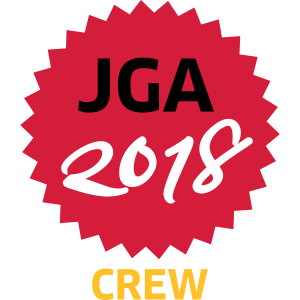 JGA 2018 Crew
