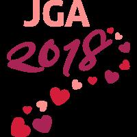JGA 2018 Herzen