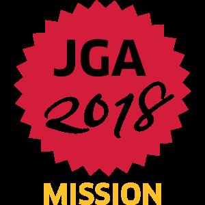 JGA 2018 Mission