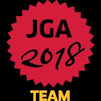 JGA 2018 Team