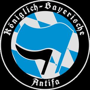 Königlich Bayerische Antifa