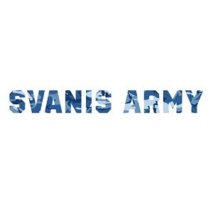 SVANIS ARMY, SWEDISHGAMING