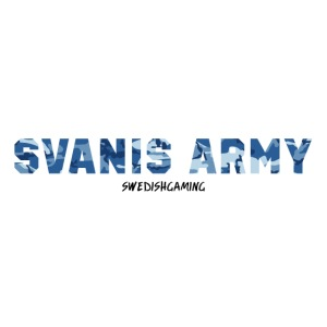SVANIS ARMY, SWEDISHGAMING
