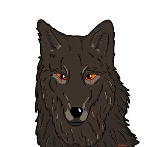 HikingMantis Wolf png