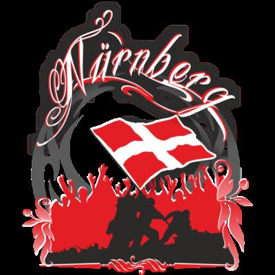 Nürnberg - Nürnberg Flagday - ultras,tribal,tattoo,t-shirt,stadion,shirt,nürnberg,graffiti,fussball,flagge,flagday,fanshirt,fans,fankurve,fan,fahnentag,fahne,arena,Ultras,Tattoo,T-Shirt,Stadion,Shirt,Nürnberg,Flagge,Fanshirt,Fankurve,Fan,Fahne