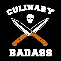 Chef Koch Kulinarisches Badass Geschenk