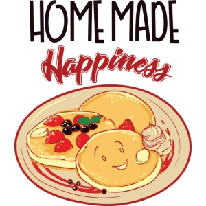 Home made happiness