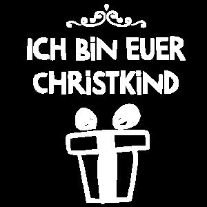 Ich bin euer Christkind