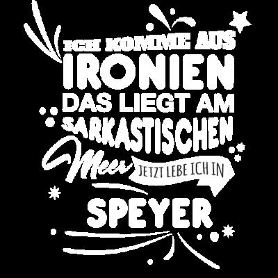 Speyer Fun Geschenk Shirt - Speyer Fun Geschenk Shirt - Weihnachtsgeschenk,Fun,Spaß,lustig,Idee,Geschnkidee,schenken,witzig,Stadt,Deutschland,Geburtstag,Geburtstagsgeschenk,Stadt-,cool,Sprüche,Spruch,Mode,Geschenkideen,Speyer,Geschenk,witzige