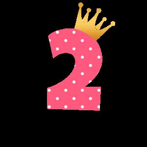 Baby 2. Geburtstag Zweiter Geburtstag Geschenk