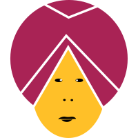 Indien | Inder | Turban